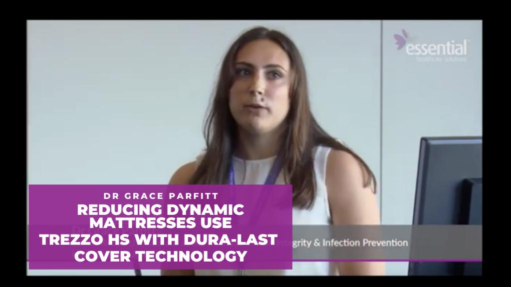 Dr Grace Parfitt