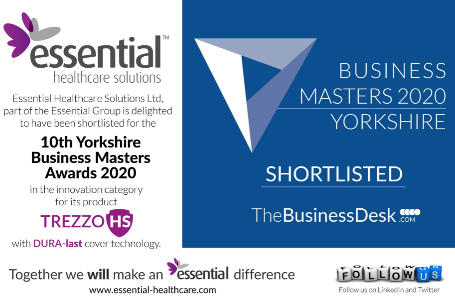 Business Masters 2020 Yorkshire